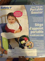 Safety 1st Portable Booster