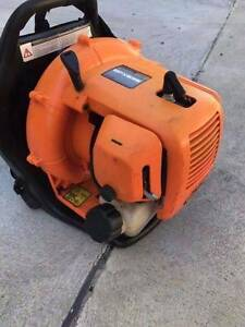 Commercial Baumr-AG petrol blower with extras, 30CC Scoresby Knox Area Preview