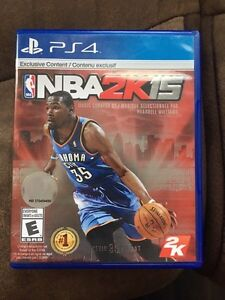 Selling used PS4 game London Ontario image 1