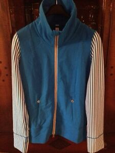 Lululemon Daily Yoga Jacket (new w/tags)