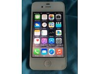iPhone 4s Immaculate Condition 16gb
