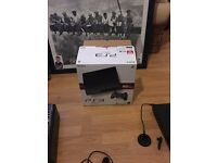 PS3 plus all the works