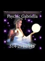 Psychic Gabriella - Palm & Tarot Card Readings-Immediate Results
