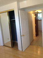 bachelor for rent 3 to 5 min to U of C c-train station