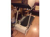 Elite ev7000 everlast treadmill