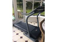 Nordic Tack Treadmill / Running Machine