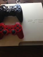 great sony playstation3 for sale asking 250