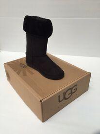 Ugg Boots Black Cheap Sale