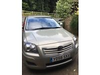 Toyota Avensis - fantastic condition