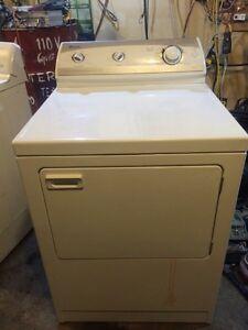 Maytag preforma dryer