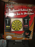 jeux de dart (fléchettes )