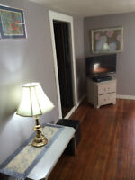 3bds+den house all utilities&WIFI incl avail now