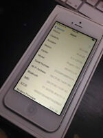 iPhone 5 64GB Rogers