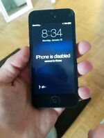 IPHONE 5 IN GOOD CONDITION