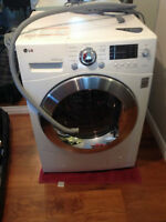 lg washer and dryer get a great deal on a washer dryer in calgary
