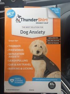 Dog ThunderShirt Cambridge Kitchener Area image 1