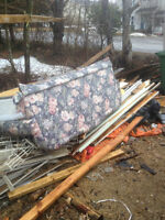 JUNK Removal Wolfville - greenwood 6910116