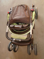 Stroller 40$