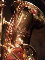 Prelude by Conn-Selmer AS700 alto saxophone