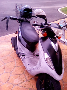 Scooter 50cc to sell Coolangatta Gold Coast South Preview
