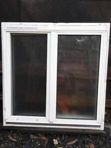 White Aluminium Window Tuggerah Wyong Area Preview