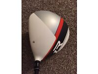 Taylormade R1 driver stiff shaft - as new
