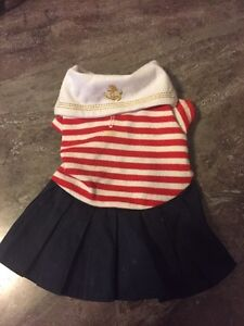 Designer outfits for X-Small Dogs $5-12 Prince George British Columbia image 2