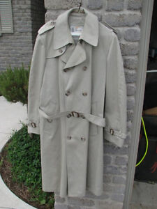 London Fog Main Coat