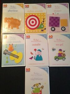Baby music and video DVD Cambridge Kitchener Area image 2