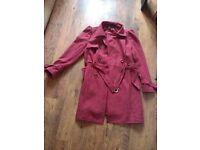 Next coat size 14