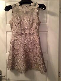 Topshop dress size 8!!