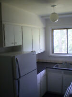 Dorval 3 1/2 heat and hot water included near Lakeshore drive