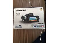 Fully working Panasonic camera