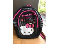 Backpack - Hello Kitty