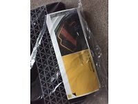 Renault Clio set of floor mats