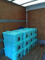 DIY Storage Boxes? Why? Our Boxes are Pretty and Ready to GO!