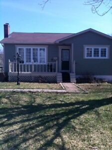 Two Bedroom Basement Apartment- Great Location