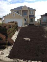 ***EXCAVATING AND LANDSCAPING!***
