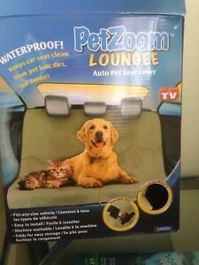 NEW WATERPROOF Pet Blanket And Car Seat Cover & CARPET-BED