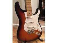 Fender 1997 American Standard Vintage Stratocaster - Sunburst - Can Deliver