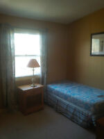 Invermere: Private room for rent in shared house
