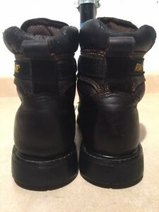 Men's Road Mate Rugged Waterproof Boots Size 8 London Ontario image 5