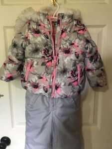 Osh Kosh Snow Suit