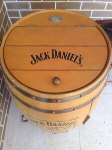 Jack Daniels barrel bar fridge - LIMITED EDITION Merriwa Wanneroo Area Preview