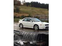 Subaru Impreza 2.0 Auto Swap, Diesel, Van
