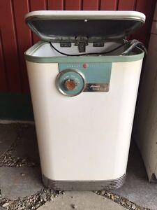 Lave vaisselle général électrique 1950-60