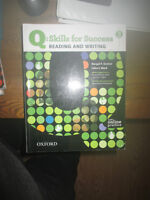 Q: Skills for Success 3 Reading & Writing Student Book