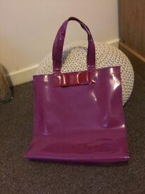 Ted Baker bag £8