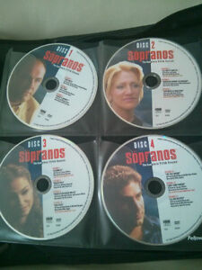 Awesome DVD Collection of movies & TV shows. Organizer Included