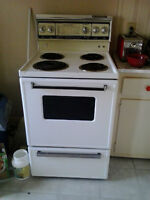 Four / Oven